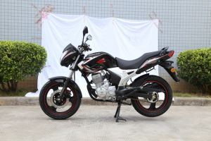 125cc/150cc/200cc/250cc Double Disc Brake Alloy Wheel Dirt Bike (SL125-3F) pictures & photos