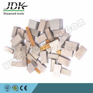 Diamond Segments for Various Stone Cutting pictures & photos