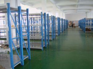 Steel Structure Mezzanine Floor and Steel Structural Decking pictures & photos