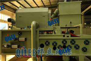 Small Stainless Steel Belt Filter Press Manufacturer for Wastewater Treatment pictures & photos