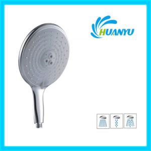 Hand Shower Head, Handheld Shower, Shower Head (HY032) pictures & photos