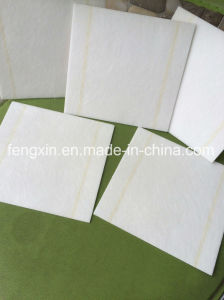 Electrical Insulation Fiberglass Separator for Car Battery pictures & photos