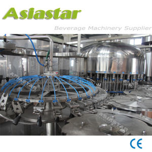 Automatic Rotary Soda Water Making Machine for Sale pictures & photos