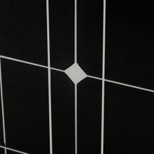 300W Mono-Crystalline Solar Module with TUV & Ce Certificate pictures & photos
