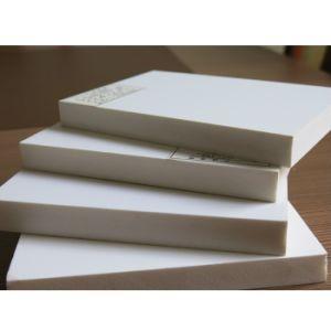 PVC Sheet and PVC Foam Sheet Plastic Sheet PVC Board pictures & photos