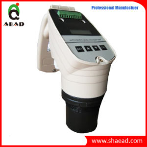 High Quality Ultrasonic Water Level Transmitter pictures & photos