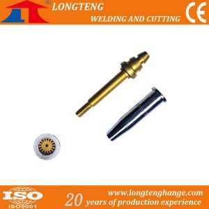 G03 Chrome Cutting Nozzle for Cutting Torch LPG Cutting Torch for CNC Cutter pictures & photos