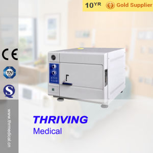Steam Pressure Sterilization Equipment (Thr-Dy. 250A (35, 50L)) pictures & photos