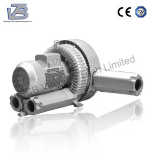 700W Side Channel Vacuum Filling Air Blower pictures & photos