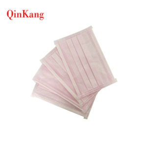 Disposable Nonwoven Medical Earloop Face Mask for Children with Ce pictures & photos