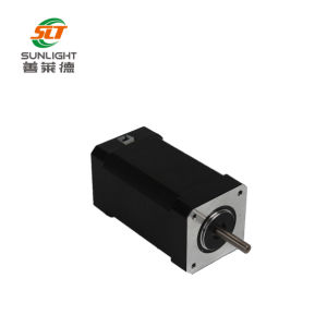 48V High Power Electric Brushless DC BLDC Drum Motor pictures & photos