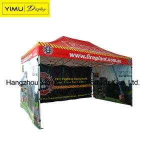4*8m Aluminum Folding Eazy up Tent for Advertising pictures & photos