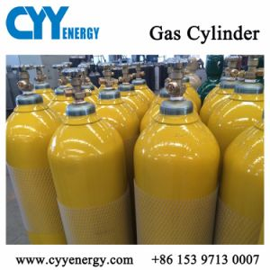 ISO9809 High Pressure Argon Oxygen Cylinder for 6m3/7m3/8m3/10m3 40L 47L 50L Gas Cylinder pictures & photos