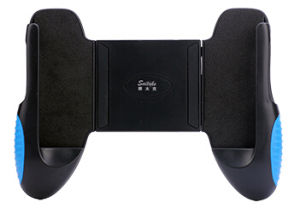 Mobile Game Grip for Samsung/iPhone/Huawei/Xiaomi Mobile Phone with Any Games pictures & photos