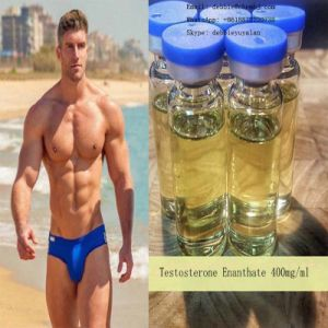 Injectable Test Enanthate 400mg/Ml Finished Oils for Bodybuilding pictures & photos