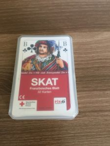 Custom Germany Skat Playing Cards (430073) pictures & photos