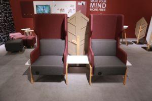 Office Chair (YB-498)