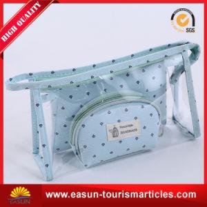 Custom Small Cotton Zipper Waterproof Bag pictures & photos
