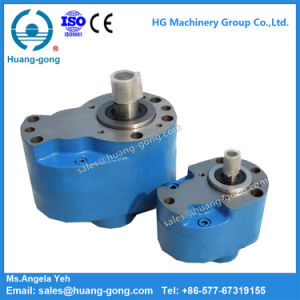 CB-B40 Low Pressure Gear Pump for Oil Lubrication pictures & photos