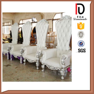 Classtic Bride and Groom Royal Wedding Chair (BR-LC037) pictures & photos