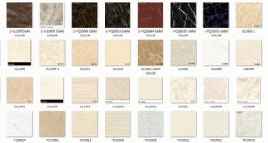 1000X1000mm Floor Tile with Large Stock in Foshan (GL1001-2) pictures & photos