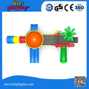 Outdoor Playground Equipment Playground Tube Spiral Slides pictures & photos