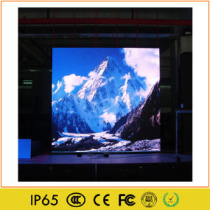 Indoor Nature Landscape Video Display LED Board pictures & photos