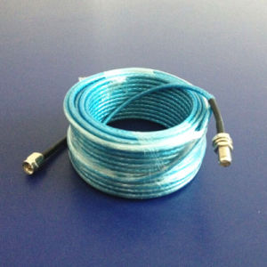 Car Antenna Cable Rg174 pictures & photos