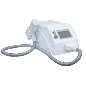 Skin Rejuvenation Tattoo Removal ND YAG Mini Laser Carbon Peeling Machine pictures & photos