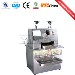 Sugar Cane Juicer Machine Price / Sugarcane Crusher for Sale pictures & photos
