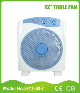 Hot-Sales Competitive Price 12 Inch Box Fan (KYT-30-7) pictures & photos