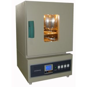 Bitumen Rotating Thin Film Oven (Style 82) pictures & photos