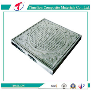 Fiber Reinforced Plastic Telecom Manhole Cover pictures & photos