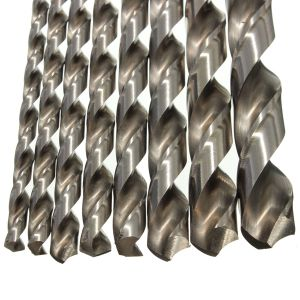 300mm HSS Fully Ground Twist Drill Bit pictures & photos