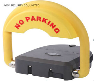 Long Range Stainless Steel Parking Lock pictures & photos