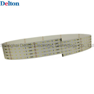 DC24V 14.4W/M SMD2835 Flexible LED Strip Light pictures & photos