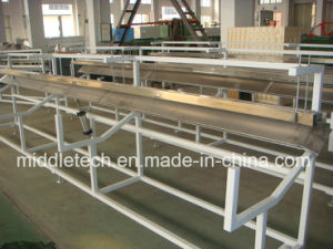 Pipe Extrusion Line- PVC Electricity Pipes Production Line pictures & photos
