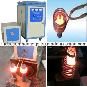 Portable Induction Heating Machine for Bearing Heating pictures & photos