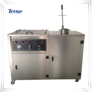Tense Spray Cleaning Machine with Round Basket AISI304 Material (TS-L-S1000A) pictures & photos