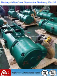 High Strength Wire Rope Electric Hoist pictures & photos