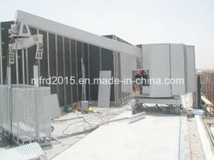 ISO9001 Certified Building Mmaintenance Bmu pictures & photos