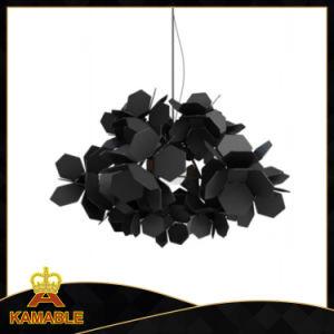 Black Metal Home Decorative Hanging Light (KAP5604) pictures & photos
