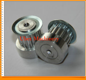 16teeth Aluminum T2.5 Timing Belt Drive Bore 5mm for Belt Width 6mm pictures & photos