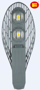 Popular Style&High Quality LED Street Light with Bridgelux COB pictures & photos