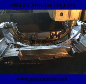 Plastic Mould Tooling for Replacement Bumper pictures & photos