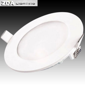 120mm Round 8W LED Ceiling Spot Light pictures & photos