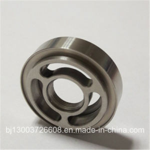 CNC Machining and Turning Aluminum Parts pictures & photos