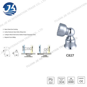 High Quality 304 Stainless Steel Door Closer (C827) pictures & photos