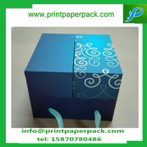Glossy Lamination, Varnishing, UV Coating Printing Handling and Gift Packing Box pictures & photos