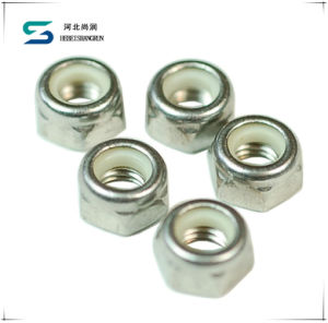 Low Price Hex Nut and Bolt in Manufacture pictures & photos
